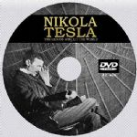 NIKOLA TESLA - THE GENIUS WHO LIT THE WORLD [DVD - 42 mins.]